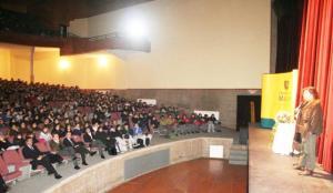 Pilar Sordo conferencia